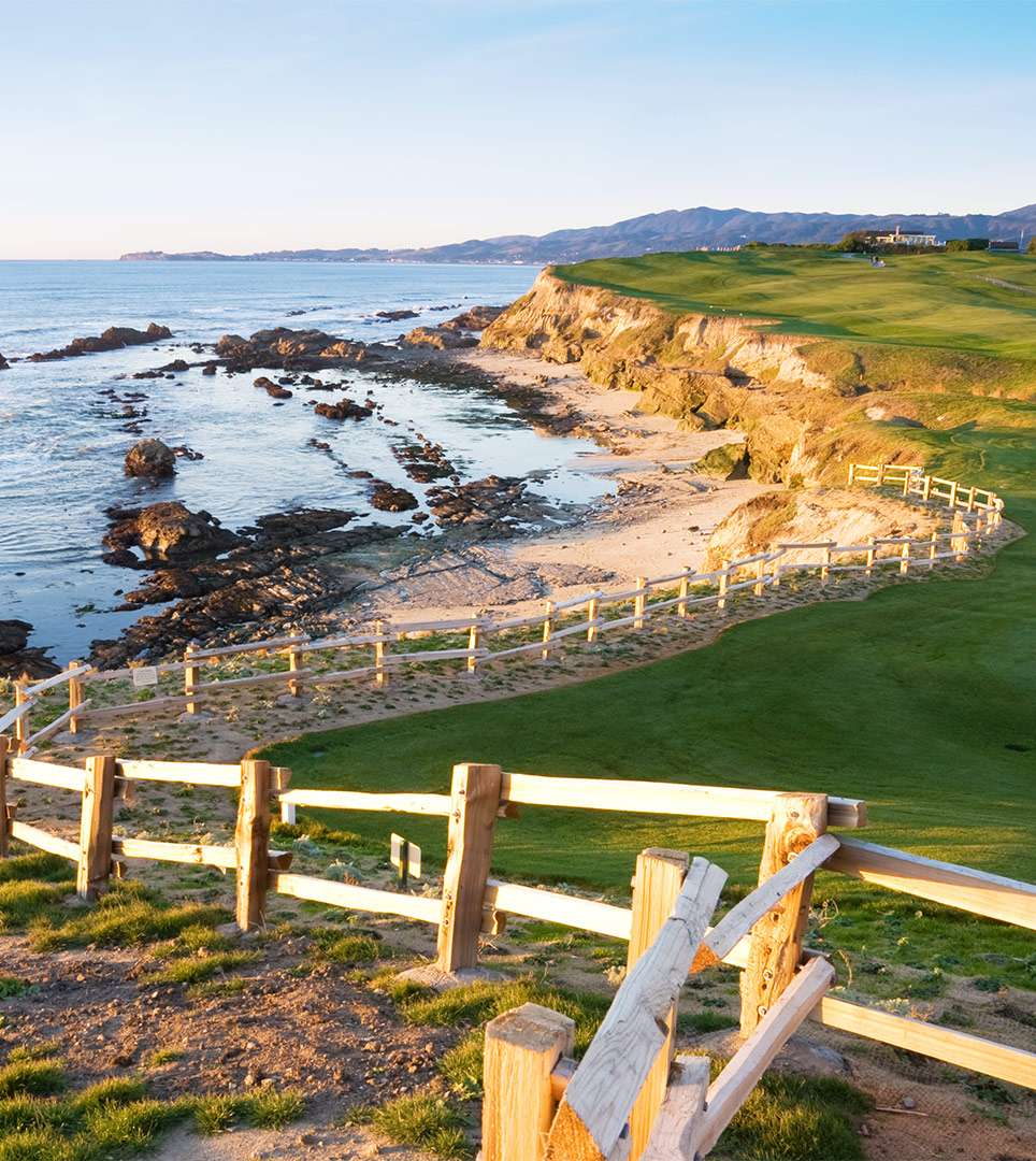 POPULAR ATTRACTIONS ARE MINUTES AWAY FROM OUR  HALF MOON BAY, CA HOTEL